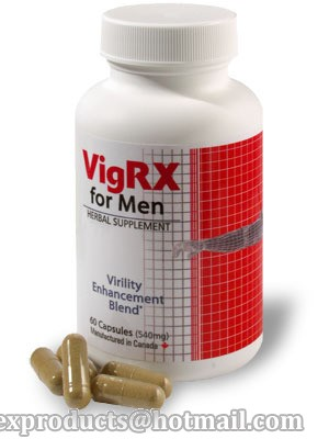 VigRX Plus Fake Pills