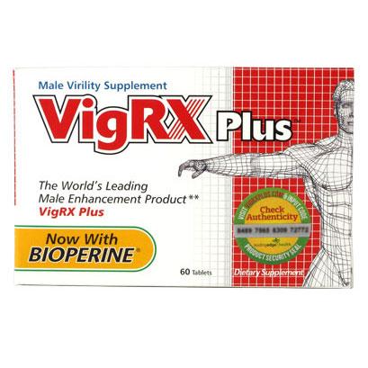 VigRX Plus In New Zealand