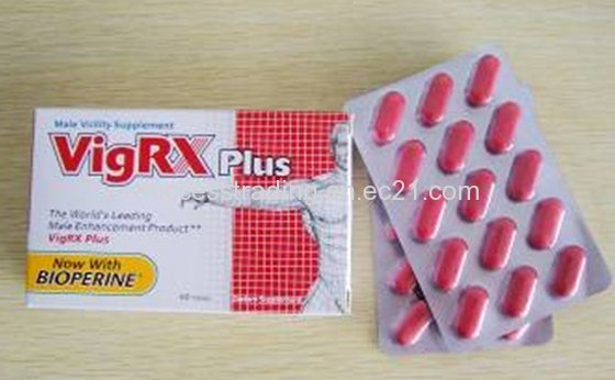 VigRX Plus Asli Dan Palsu