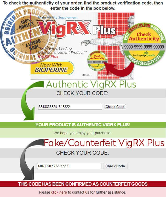 VigRX Plus Vs Vaso Ultra