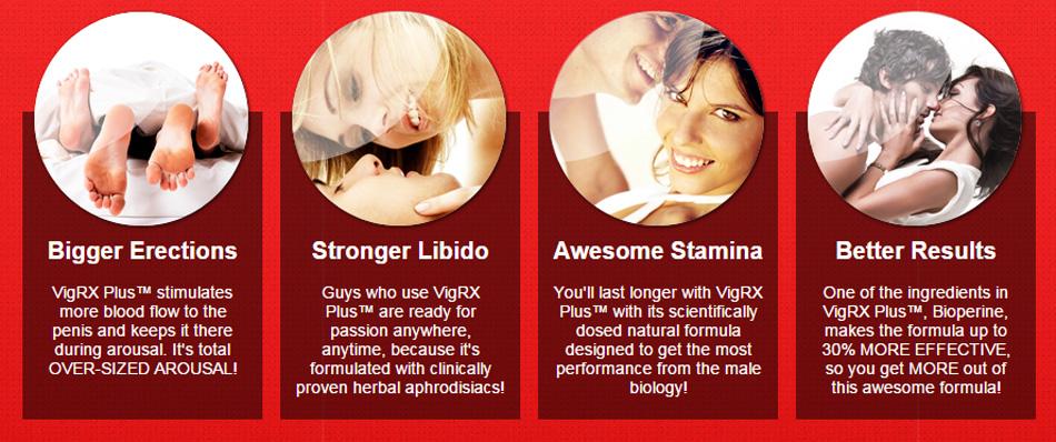 VigRX Plus Testimonials Pictures