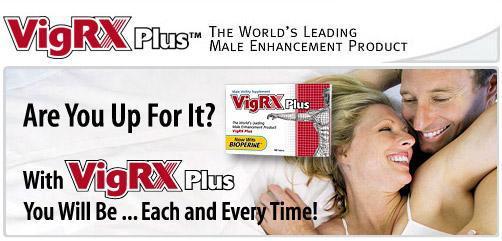VigRX Plus In Chicago