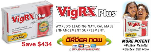 VigRX Plus Funziona Veramente