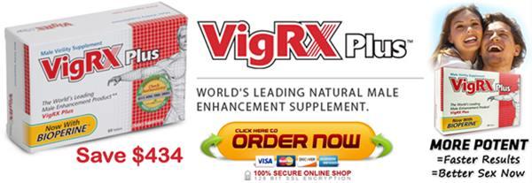 VigRX Plus Bd