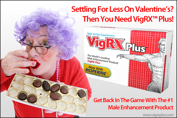 VigRX Plus Supplement