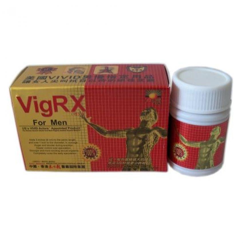 VigRX Plus Vs Bazooka