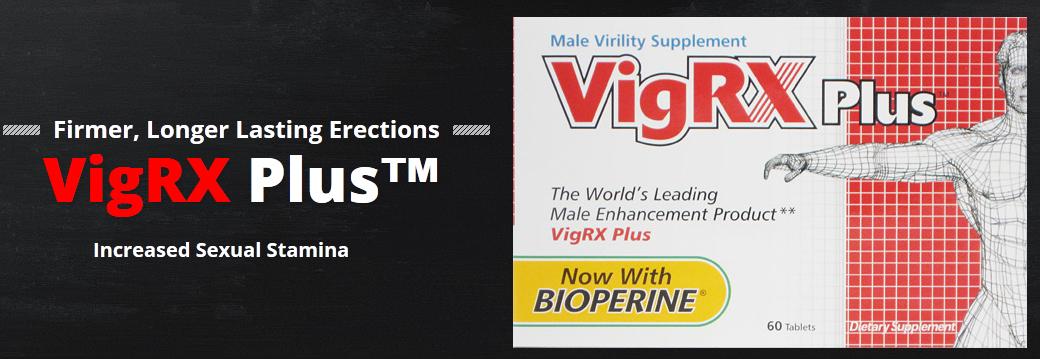 VigRX Plus In Switzerland