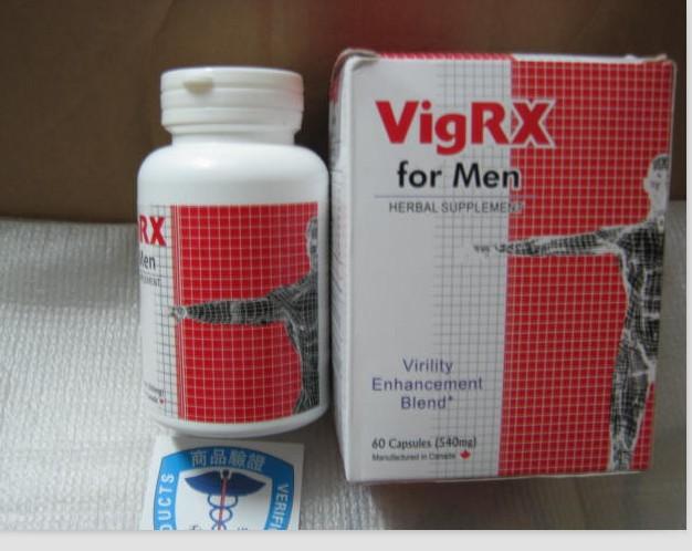 VigRX Plus Tiene Efectos Secundarios
