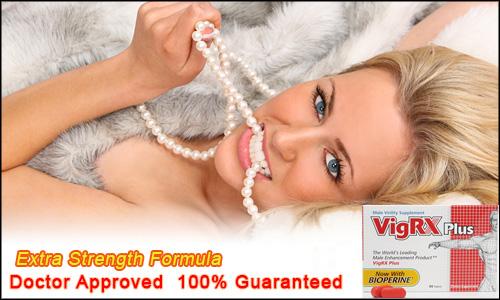 VigRX Plus Khasiat