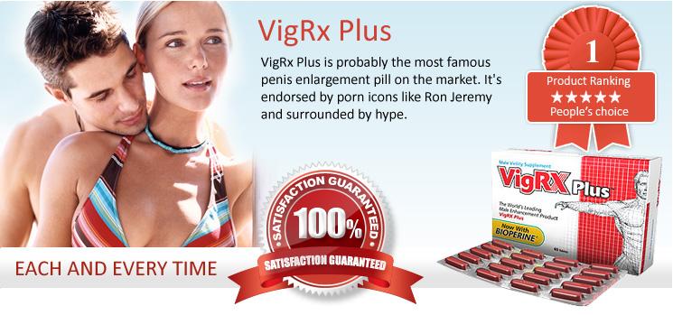 VigRX Plus Venta En Venezuela
