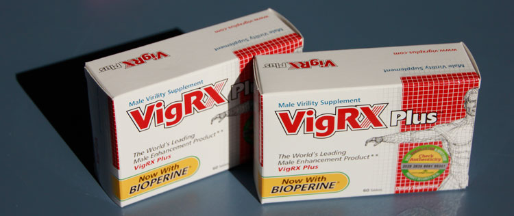 VigRX Plus Prosolution Pills And Magna Rx