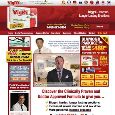VigRX Plus Available In Qatar