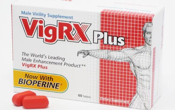 VigRX Plus Personal Review