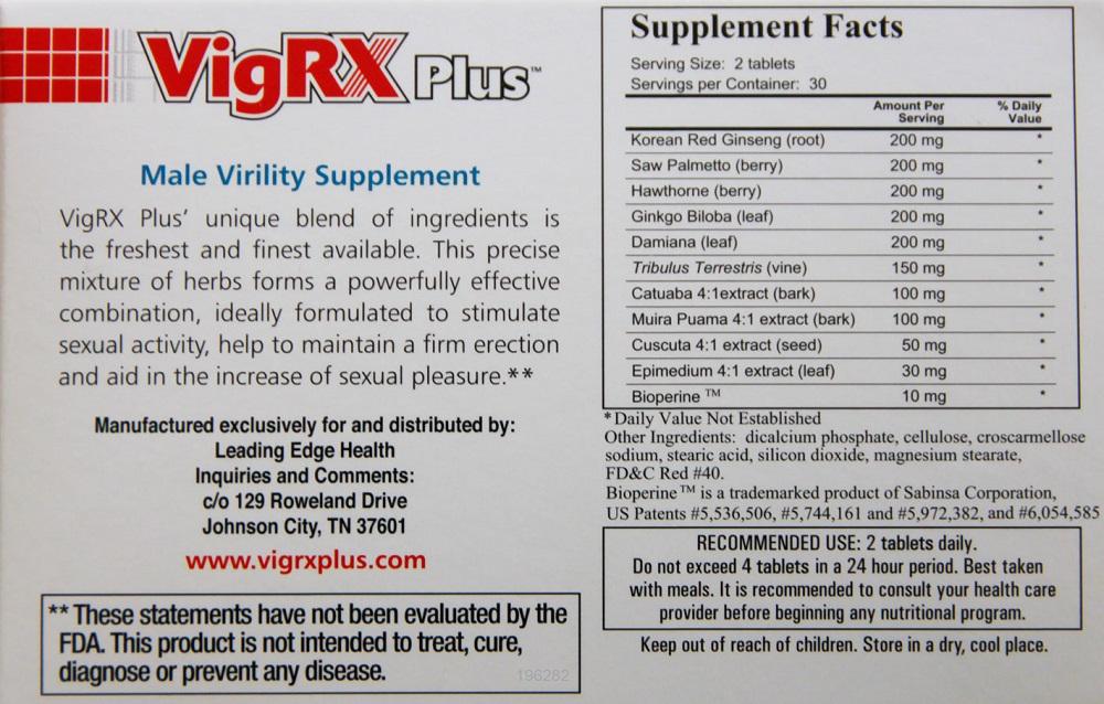 VigRX Plus Promotional Code