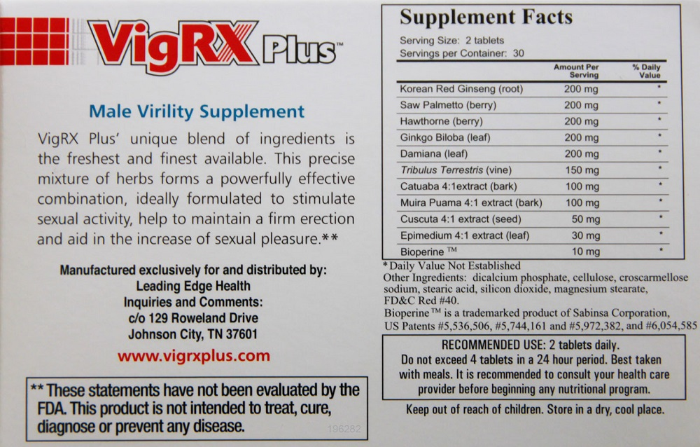 VigRX Plus Oil Uk