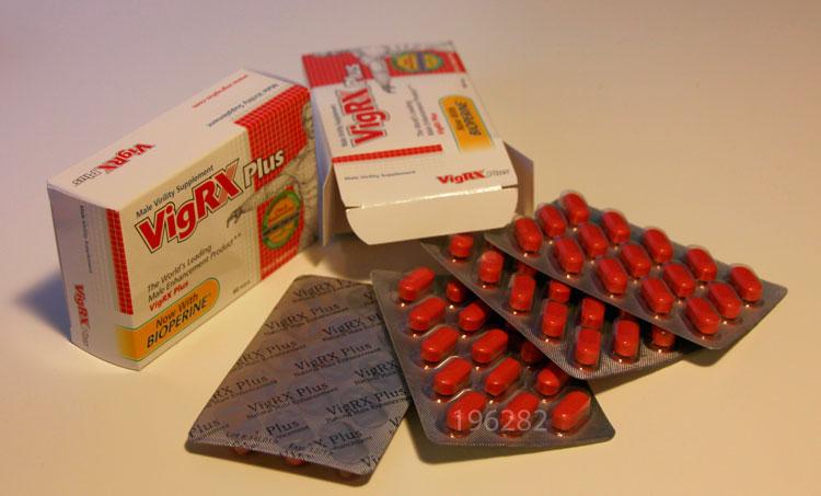 VigRX Plus Review Side Effects