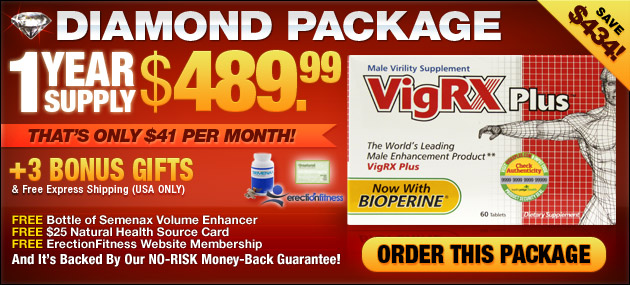 Buy VigRX Plus India