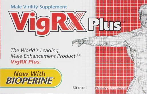 VigRX Plus En Argentina